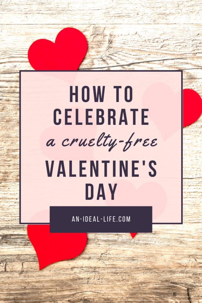 Cruelty-Free Valentine's Day